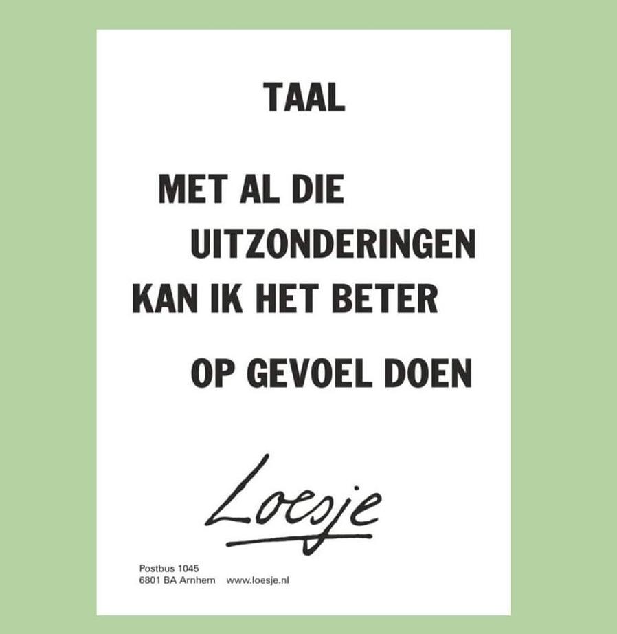 De Nederlandse Taal Alkmaar Taal Thuis
